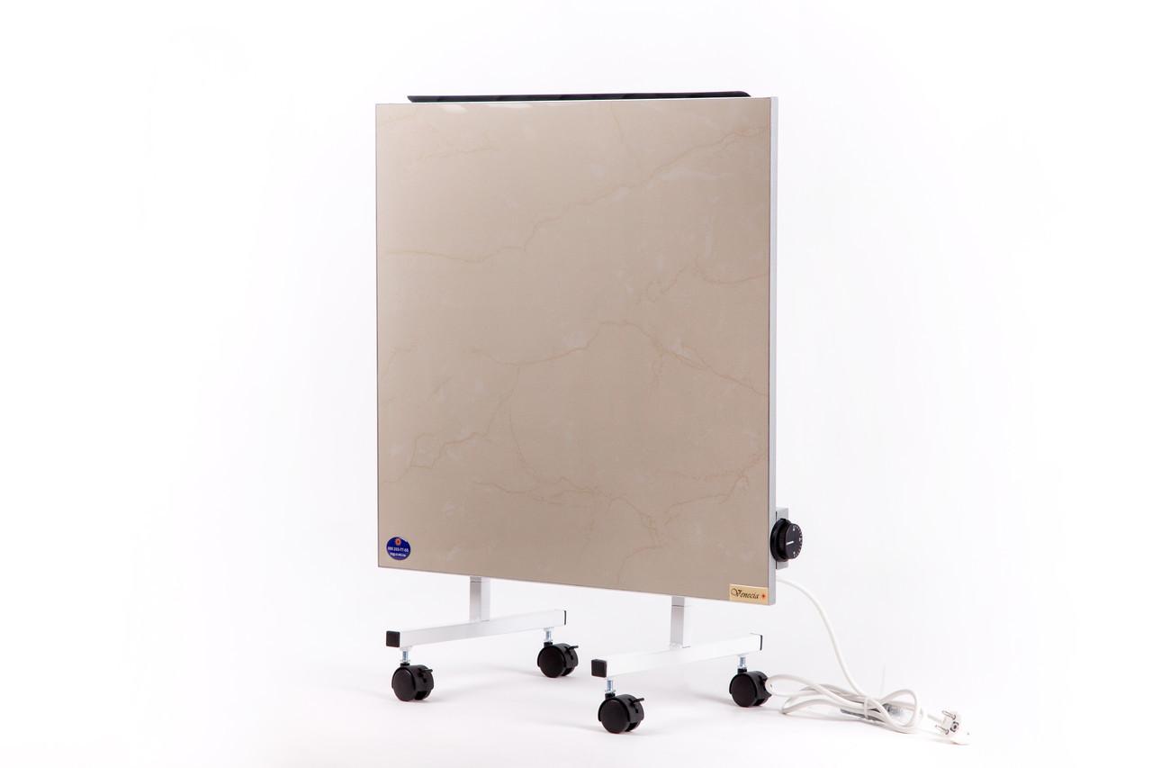 VENECIA 350w 600х600мм Панель Керамическая Инфракрасная с встроенным механическим Термостатом