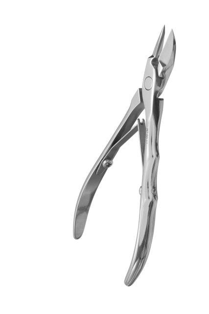 Кусачки профессиональные для ногтей EXPERT 60 16 мм