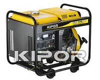 Сварочные электростанции KIPOR серии KDE
