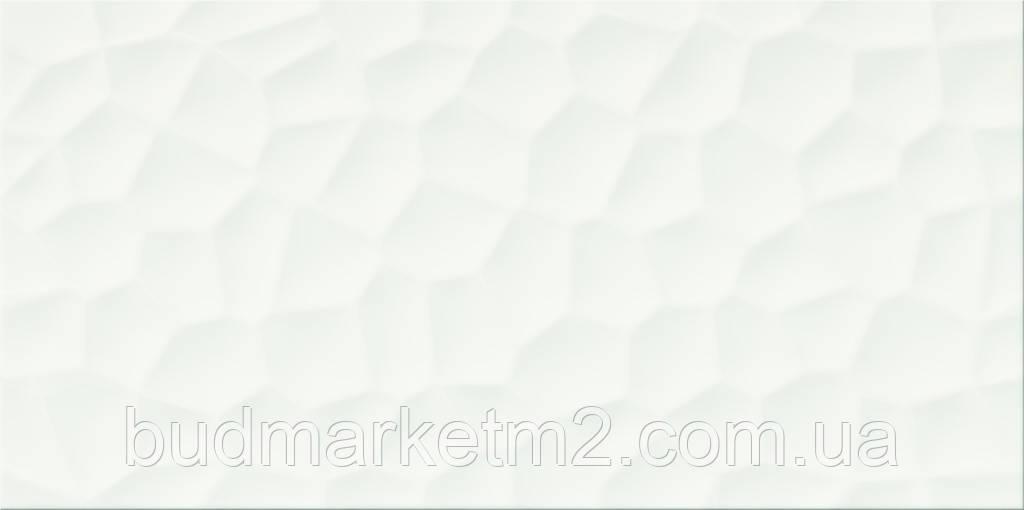 Плитка Opoczno FLAKE WHITE STRUCTURE 29,7 x 60