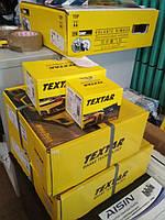 Большое поступление торговой марки TEXTAR - тормозные колодки и диски