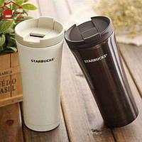 Термокружка Starbucks-3 (термос), фото 1