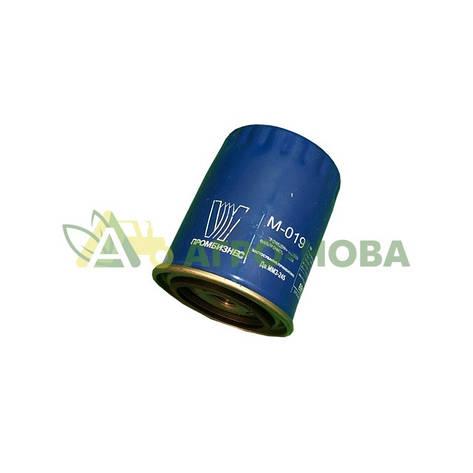 Фильтр масляный сменный ЮМЗ, фото 2