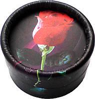 Подарочная коробка для кольца (Роза)
