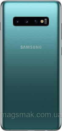 Смартфон Samsung Galaxy S10 Plus 8/128 GB Green, фото 2