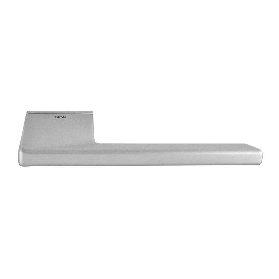 Дверная ручка TUPA  VIZION 4130  хром матовый