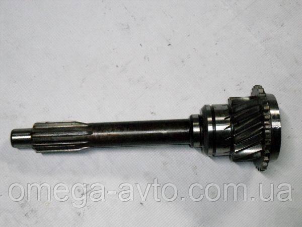 Вал первичный КПП ГАЗ 3309 с кол. синхронизатора (пр-во ГАЗ)