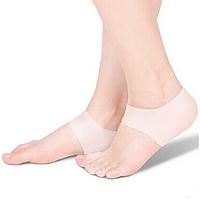Носки для пятки силиконовые
