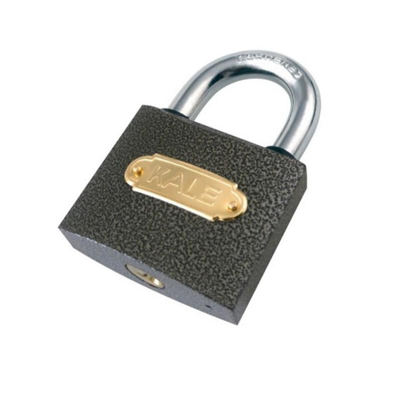 Навісний замок Kale 30 мм 3 ключа