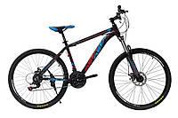 Велосипед MTB алюминиевый Oskar sw-001 26