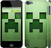 "Чехол на iPod Touch 5 Minecraft 2 ""774c-35"""