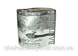 Черный чай Basilur Зимний ж/б 125 г