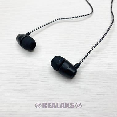 Наушники проводные CELEBRAT N3 (Black), фото 2