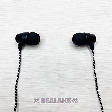 Наушники проводные CELEBRAT N3 (Black), фото 3