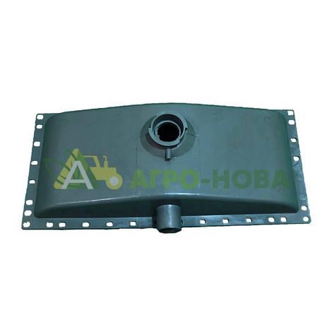 Бак радиатора ЮМЗ верхний (пластик), фото 2
