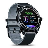 Умные часы Zeblaze NEO / Гарантия 12 месяцев (Смарт часы з тонометром)