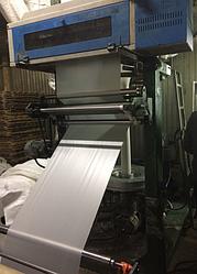 Автоматизация станка для производства ПЭ и ПП пакетов. 5