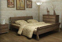 Кровать Верона 90 + вклад