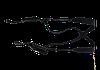 Кобура оперативная универсальная с подсумком и с гидрофобной кожи