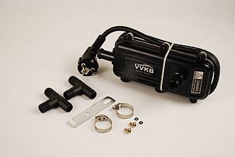 Підігрівач двигуна VVKB 2,5 квт, модель Titan - P3
