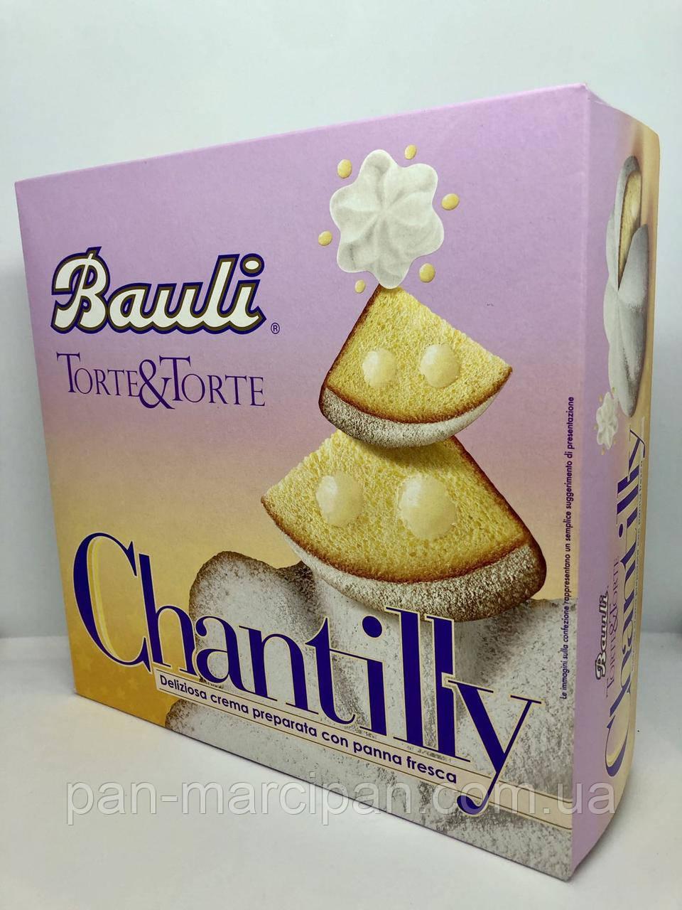 Torte&Torte Bauli Chantilly 375 г Італія