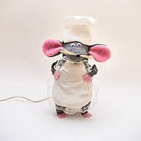Мышка повар Рататуй, фото 1