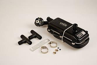 Підігрівач двигуна VVKB 3 квт, модель Titan - P3