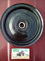Шкив натяжной привода грохота с подшипником комбайна СК НИВА, фото 1