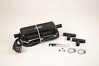 Подогреватель двигателя ВВКБ 1,5 квт,  Титан P4, для легковых и среднетоннажных авто