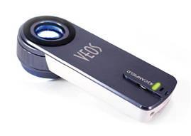 Оптический портативный дерматоскоп VEOS HD2