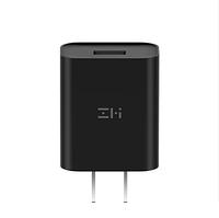 Зарядное устройство Xiaomi ZMi HA612 Quick Charger Kit QC3.0 Черный