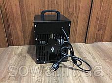 ✔️ Электрический обогреватель BLACK STORM RM80400 - 2 KW | Електричний обігрівач, фото 3