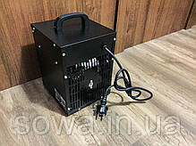 ✔️ Электрический обогреватель BLACK STORM RM80400 - 2 KW | Електричний обігрівач, фото 2