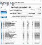 Жесткий диск HDD 60GB 5400rpm 8MB SATA 2.5 Samsung HM060HI S0BNJ10L781161, фото 2