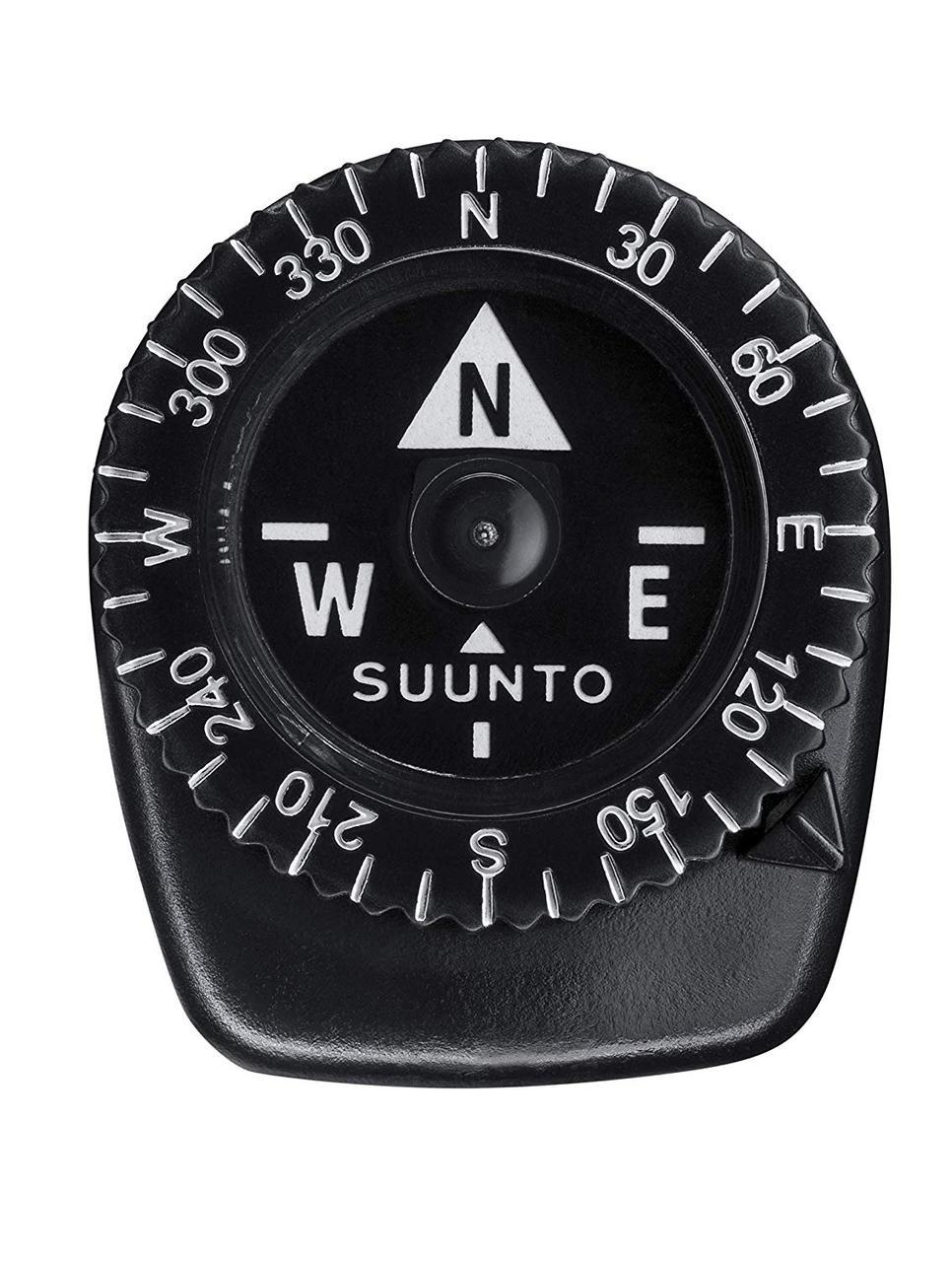 Компас - Suunto Clipper Mikro Kompass