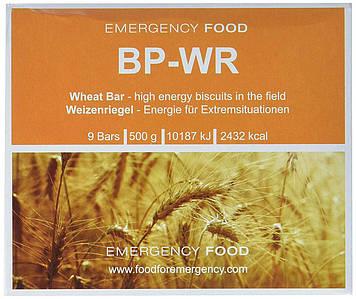 Аварийный рацион Emergency Food BP-WR 500 г