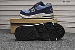 Чоловічі кросівки New Balance 991 (сині), фото 6
