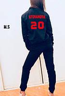 Костюм женский спортивный  в расцветках 51244, фото 1