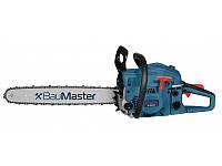 Бензопила цепная BauMaster GC-99520TX