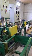 Екструзійні лінії для виробництва профілей, профільно-погонажних виробів.