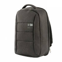 M-Tac рюкзак Urban Line Anti Theft Pack Dark Grey