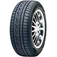 Новые зимние шины 255/55 R18 HANKOOK WINTER I CEPT EVO W310 109V XL DOT12