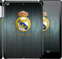 "Чехол на iPad mini Real Madrid 3 ""995c-27"""