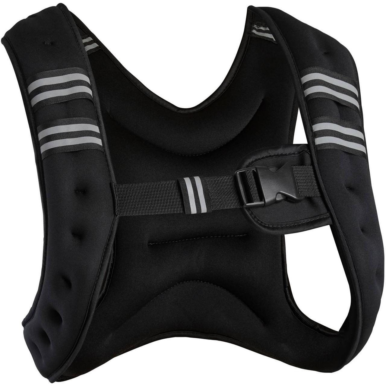 Тренировочный жилет с грузом (в асортименте)