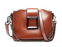 Женская сумка из натуральной кожи БраунФорм, фото 1
