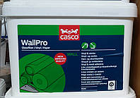 Клей для обоев всех видов виниловых, стекловолокнистых, флизелиновых WallPro (LENTUS) Casco 15л