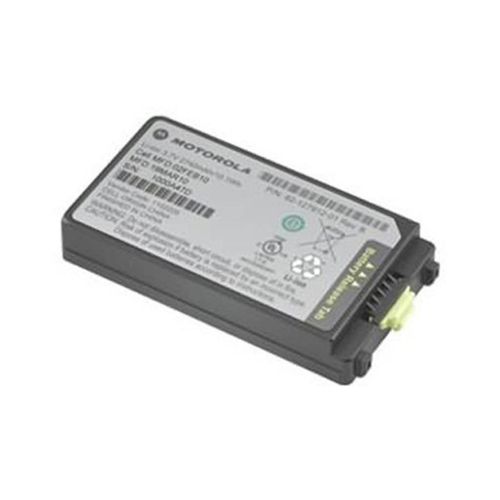Аккумуляторная батарея для ТСД Symbol/Zebra для МС3090\3190 увеличенной емкости (BTRY-MC31KAB02)