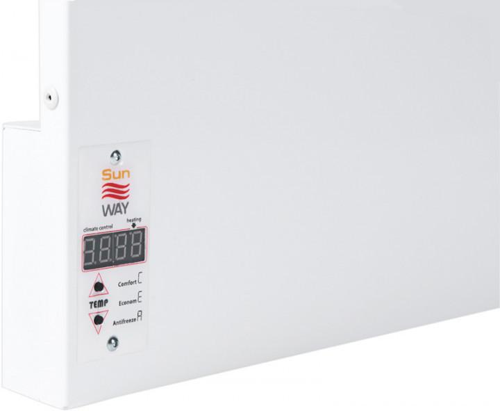 Конвектор электрический SUN WAY SWRE 400400 Вт