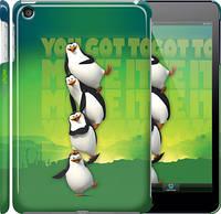 "Чехол на iPad mini 2 (Retina) Мадагаскар. Пингвины ""772c-28"""