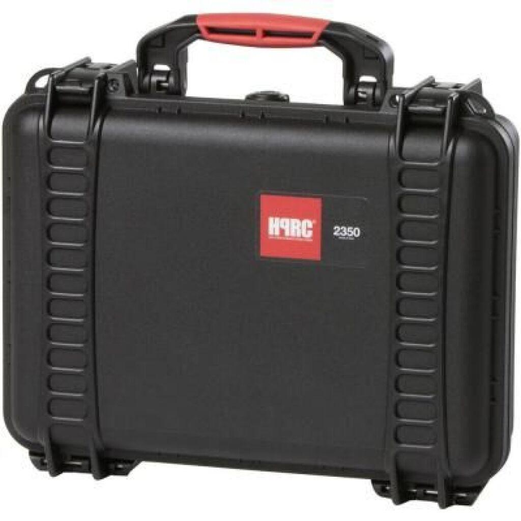 Кейс HPRC для 3 Gopros + Accessories (GPR2350-01)